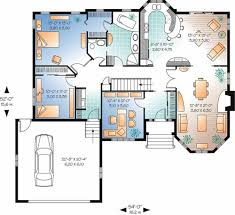 Free Bungalow Floor Plans Pictures Bungalow House Floor Plan Free Home Designs Photos
