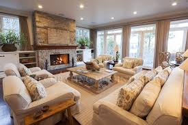 Casual Living Room Furniture Casual Decorating Ideas Living Rooms Photo Of Beautiful