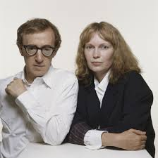 woody allen u0027s son claims mia farrow u0027brainwashed u0027 him report