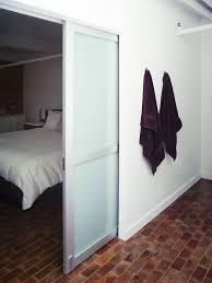Sliding Bathroom Door by Door Bathroom Sliding Door With Stylish Glass Wall Slide Door