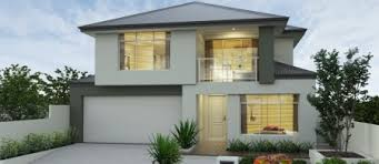 double floor house elevation photos double storey 4 bedroom house designs perth apg homes
