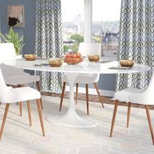 marble dining room set genuine marble dining table wayfair
