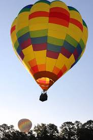 balloon delivery charlottesville va take this magical hot air balloon ride in virginia