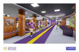 cbhs to begin construction this month on bdc athletic complex