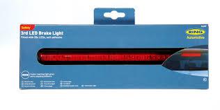 3rd brake light led ring rl097 28 led high level brake light accessory lighting