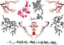 cherry blossoms free tattoos from itattooz