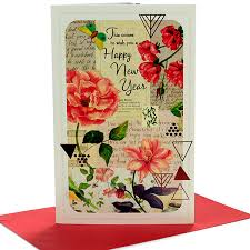 best new year cards impeccable new year card at best prices in india archiesonline