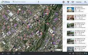 zillow app for android zillow real estate rentals find your home or