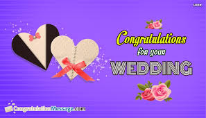 for your wedding congratulations for your wedding congratulationmessage