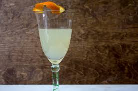 french 75 garnish corpse reviver 2 classic cocktail recipe wine enthusiast magazine