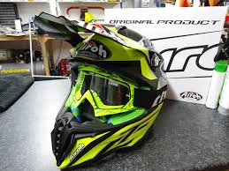 airoh motocross helmets new 2017 airoh twist cairoli mantova helmet thor goggles motocross