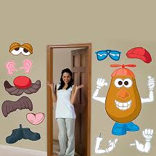 Potato Head Kit Disguise Potato Head Usa