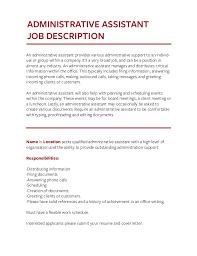 job description templates the definitive guide