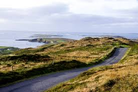 top 10 irish drives the best scenic road trips in ireland
