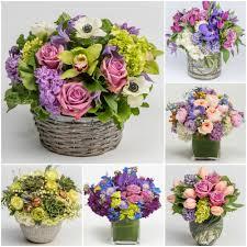 easter arrangements centerpieces 75 easter flower arrangements floral centerpieces for 76 photos