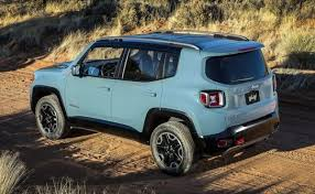jeep renegade 2014 price 2016 jeep renegade review price interior images specs