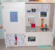 26 best play kitchen ideas images on pinterest play kitchens