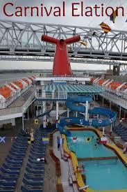 best 25 carnival elation ideas on carnival cruise