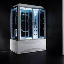 essex luxury steam shower