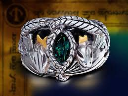 buy power rings images Ring of barahir the one wiki to rule them all fandom powered