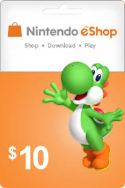 nintendo gift card the cheapest nintendo 10 usd in usa