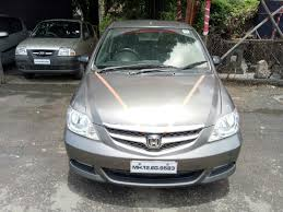 used honda city zx exi 1175073