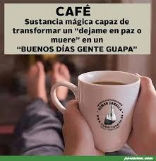 Meme Cafe - definición de café sustancia mágica capaz de pormeme com