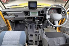 Toyota Land Cruiser Interior 1991 Toyota Land Cruiser Hzj77 Glen Shelly Auto Brokers U2014 Denver
