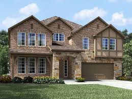 trinity falls preserve collection in mckinney tx new homes