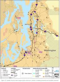 Seattle Earthquake Map by Sammamish Scrambles To Join Multi State Multi Jurisdictional