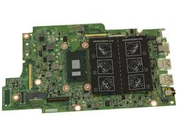 refurbished dell inspiron 13 5378 motherboard pg0mh
