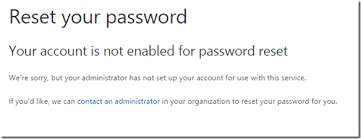 reset microsoft online services password changing your password with office 365 faq office 365 education blog