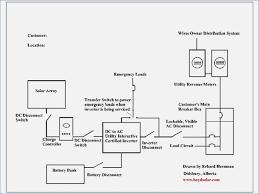 inverter single line diagram wiring diagrams schematics