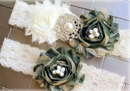camo flowers camo garter set army camouflage wedding garters camoflauge