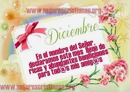 imagenes hola diciembre imágenes lindas con bellos mensajes para dar la bienvenida a diciembre