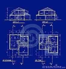 blue prints for houses blueprints for a house hsfurmanek co