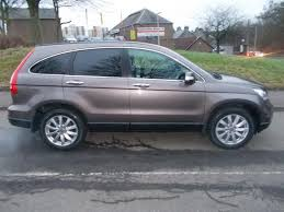used honda cr v cars for sale in fife gumtree