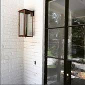 outdoor gas lantern wall light 11 best exterior gas light fixture images on pinterest exterior
