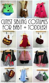 the best baby halloween costumes sibling halloween costumes