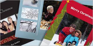 holiday photo cards vistaprint