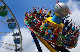 Free Tickets To Six Flags 3 New Thrill Rides Now Open At Six Flags Fiesta Texas Business Wire