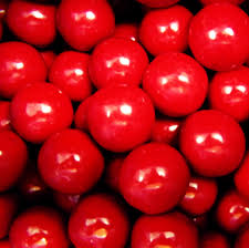 types of red colors 1 inch gumballs red gumballs 1 inch large 2lb