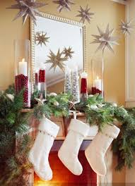 christmas mantel 50 gorgeous mantel decorating ideas midwest living