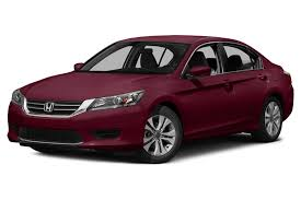 2013 honda accord overview cars com