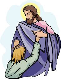 clipart of jesus free download