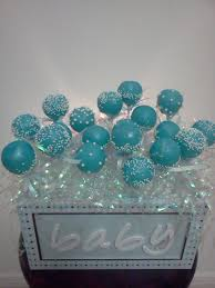 como decorar cake pops para baby shower archives baby shower diy