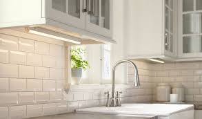 how to install lighting your kitchen cabinets how to buy cabinet lighting ideas advice ls plus
