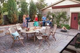 Backyard Pizza Ovens Plan A Backyard Pizza Oven Party