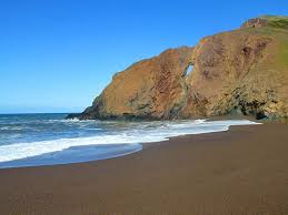 Tennessee beaches images Protrails tennessee beach marin headlands tennessee valley jpg