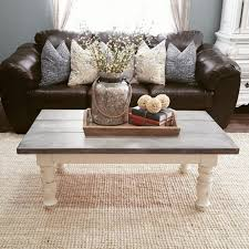 decorate coffee table furniture large round ottoman tray coffee table target serving